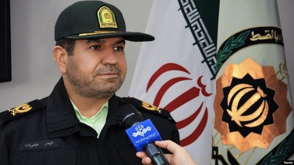 بازداشت ۱۴ نفر در ماهشهر به اتهام «وابستگی به گروههای تکفیری و جداییطلب»