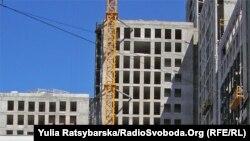 Дніпропетровська синагога і будівництво Всеукраїнського центру вивчення Голокосту
