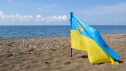 Крымская коалиция против российской оккупации