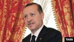Kryeministri i Turqisë, Recep Tayyip Erdogan