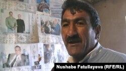 Novruz Allahverdiyev