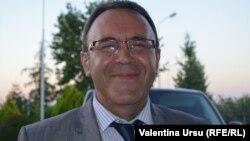 Ambasadorul ucrainean Ivan Gnatîșin