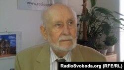 Анатоль Камінський, колишній директор Української служби Радіо Свобода. Вересень, 2013 рік