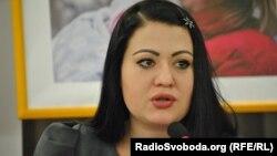 Наталія Грицаєнко