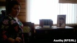 Сания Хәлиуллина