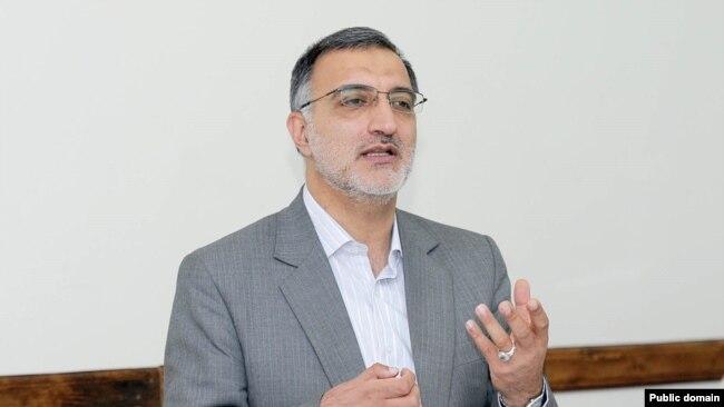 علیرضا زاکانی، رئیس مرکز پژوهشهای مجلس