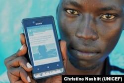 Внутрішньо переміщеними особами стали щонайменше 1,7 мільйона жителів Південного Судану – ООН