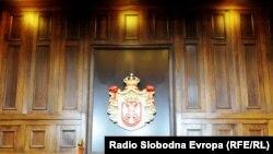 Brenda Kuvendit të Serbisë