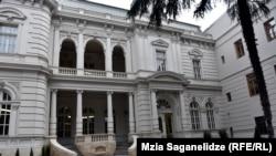 Президентская резиденция на улице Атонели (иллюстративное фото)