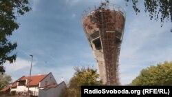 25 років після війни, Хорватія