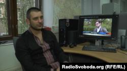 Артем Фурманюк, журналіст з Донецька
