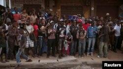 Sierra Leonada Eboladan ölənlər oldu