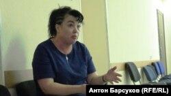 Наталья Скаредова