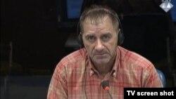 Vinko Nikolić u sudnici 5.veljače 2015.