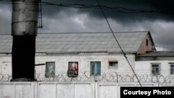 ციხე ომსკში