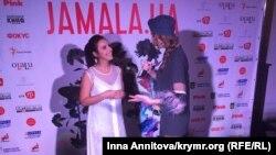 Презентація фільму «Jamala.UА», Київ, 6 квітня 2017 року