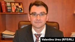 Владимир Гросу