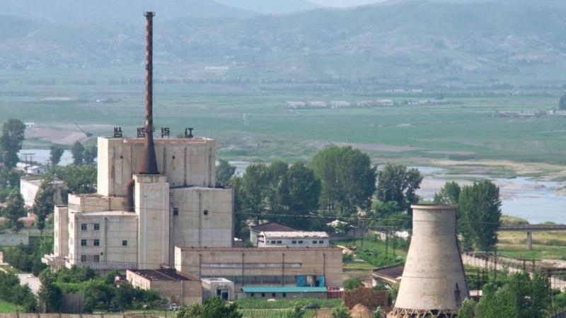 КНДР вероятно вновь запустила ядерный реактор