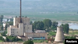 Ядерний комплекс у Йонбйоні (архівне фото)