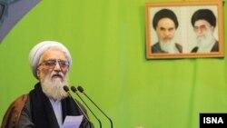 Ayatollah Movahhedi Kermani