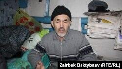Азімжан Аскаров