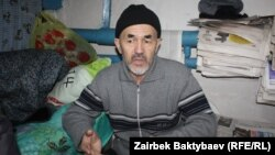 Azimjan Askarov says the case against him was politically motivated.