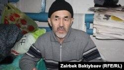 Әзімжан Асқаров.