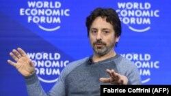 Со-основатель Google Сергей Брин