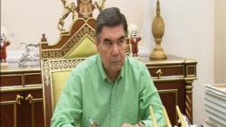Türkmenistanyň ilaty un paýoklaryna zar bolan wagty häkimiýetler alabaýlar üçin paýok girizmekçi bolýar