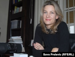 Tea Gorjanc Prelević, arhivska fotografija