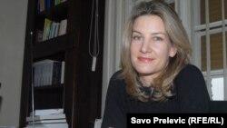 Tea Gorjanc Prelević