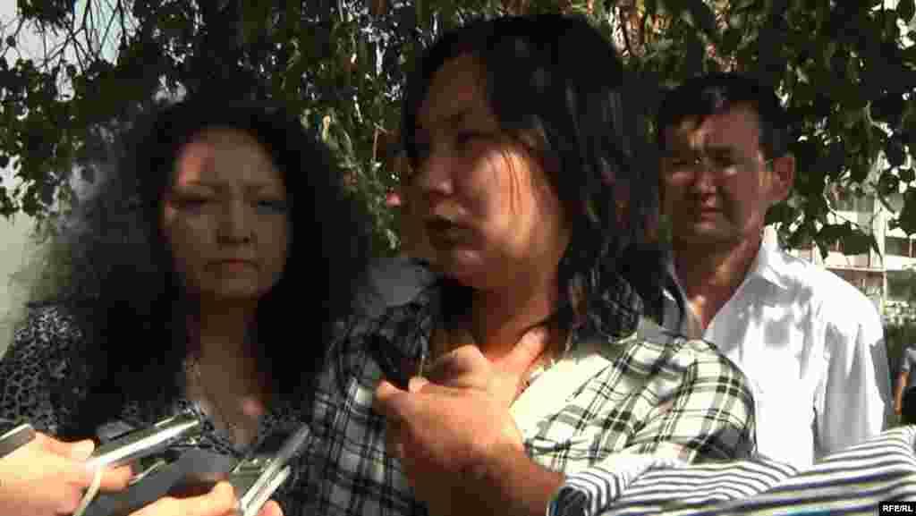 Казахстан. 5 – 9 сентября 2011 года #14
