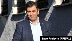 Medojević (na fotografiji): Neko je platio 100 miliona eura da se uveze 94 kontejnera