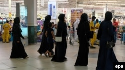 Qataris have been stockpiling food because of the boycott by four other Arab countries.