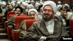 Mohammad-Javad Haj Ali-Akbar, Chairman of the Friday Prayers Policy-Making Council and Interim Friday Prayer Leader of Tehran.
