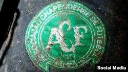 «Chapecoense» klubunun emblemi