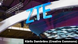 ZTE Corporation is a Chinese multinational telecommunications equipment company headquartered in Shenzhen, China.