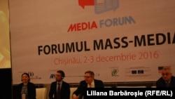 La Forumul Mass-Media