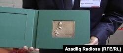 Vaclav Havel Mükafatı