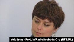 Юлия Тищенко.