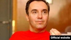 Павле Филипов Васкопулос, лидер на партијата на Македонците во Грција - Виножито.