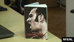 """Knjiga Branka Golubovića Goluba, """"Izgužvane misli"""""""