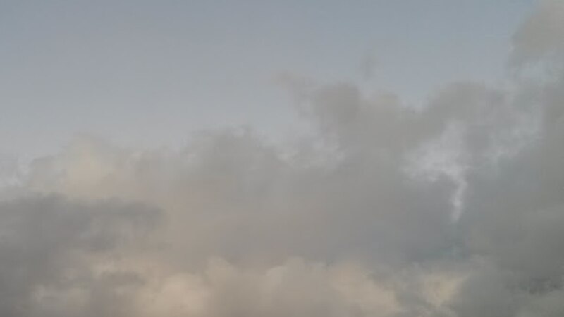 Времето денеска  променливо облачно