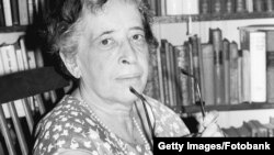 Ханна Арендт, 1949 год