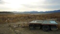 Жажда на полуострове: в Крыму растет уровень засоленности подземных вод