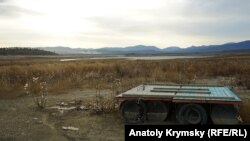 Стакан наполовину пуст: Крым остался без питьевой воды?