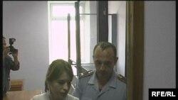 Бес жылға бас бостандығынан айрылған Наталья Ишназарова