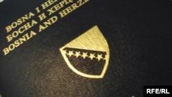 Bh. pasoš, foto: Midhat Poturović