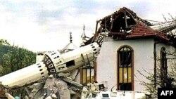 Uništena u Ahmićima, 27. travanj 1993.
