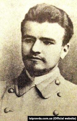 Дмитро Антонович (1877–1945) – багаторічний директор Музею визвольної боротьби України